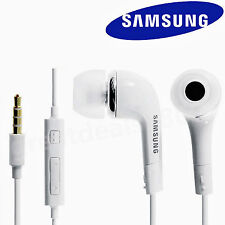 Genuine Samsung EHS-64 Handsfree Headphones Earphones Galaxy S2 S3 S4 Mini S5