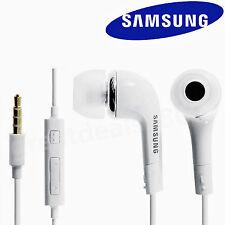 Genuine Samsung EHS-64 Handsfree Headphones Earphones For Samsung Galaxy S7 Edge