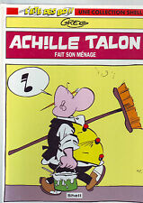 Achille Talon fait son menage - Greg - bon état