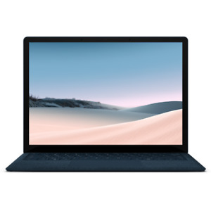 "Microsoft Surface Laptop 3 13"" i5 8GB 256GB - Black - ANZ"
