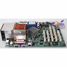 ATX Server Board con CPU FSC d1755 1.05 s26361-d1755-b12 Fujitsu Siemens tested