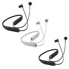 Sol Republic Sombra Bluetooth Inalámbrico Cuello Auricular Micro 8 Horas Bat