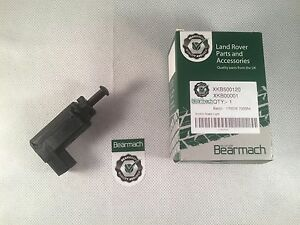 Bearmach Land Rover Freelander 1 Brake Pedal Light Switch (2001 Onwards)XKB00001