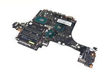 5B20S56957 NEW Lenovo Legion Y730-15iCH Motherboard i7-8750H NVIDIA GTX 1050Ti