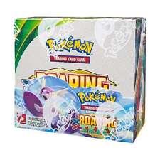 Pokemon XY Roaring Skies 1/6 BOOSTER  BOX (6 PACKS) LOT FREE SHIPPING