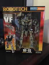 SDCC 2017 Exclusive ROBOTECH Roy Fokker's VF-1S Farewell, Big Brother