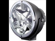 1F8 011 002-001 Hella Fernscheinwerfer, Luminator LED, stehender Einbau