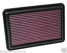 Kn air filter Reemplazo Para Nissan Rogue L4-2.5L F/I, 2014-2015