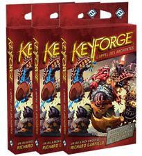 Keyforge - L'Appel de Archontes - Lot de 3 Decks - PRIX PROMO