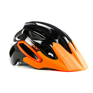 Carnac Enduro LED MTB Helmet (Available in different colours)