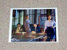 Enver Gjokaj Marvel's Agent Carter 8x10 Signed Photo Hal-Con 2015