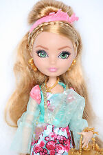 Ever After High Doll Ashlynn Ella aus dem Set mit Hunter Huntsman
