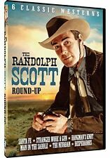 Westerns DVD: 1 (US, Canada...) Up DVD & Blu-ray Movies
