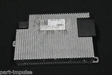 Audi A8 S8 4H D4 Steuergerät beheizbare Frontscheibe 4H0907133A / 4H0 907 133 A