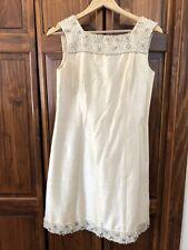 Vintage 60s Dynasty Dress Size 10