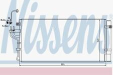 Nissens 940249 AC Condenser fit  HYUNDAI GENESIS COUPE (08-)