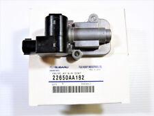 Subaru Impreza 2002-2005 Idle Air Control Valve 22650AA182