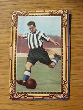 Circa anni 1950 soddisfare la stella del calcio Cut Out: Preston North End-Eddie Quigley