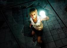 XBOX ONE PS3 PS4 PC GIOCO SILENT HILL 3 A3 art print poster GZ5625