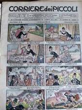 Corriere dei Piccoli 51 1941 - [C17]