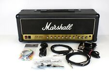 Marshall JCM 800  ★ 2210 ★ New Power Valves AND electrolytic capacitors ★