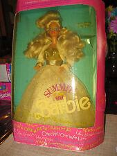 "Barbie, ""Summit"" 1St Annual Barbie Summit Edition #7027"