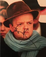 Toby Jones Signed 10x8 Photo - My Weekend with Marilyn