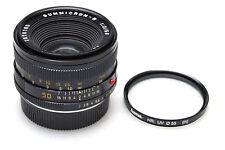 Leica Summicron-R 50mm F2 #105