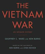 Vietnam War: An Intimate History, Geoffrey C. Ward (author), Ken Burns (author),