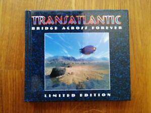 Transatlantic  - Bridge across forever -  Digipack  2001 plus Bonus CD