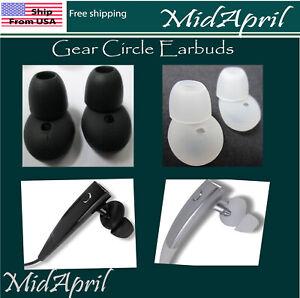 Gear Circle R130 SM_R130 Ear Phone Earbuds Eartips Earplug for Samsung  US sell