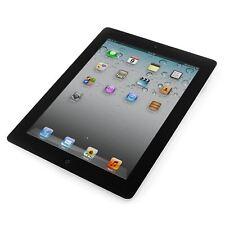 Apple iPad 2 16GB Black -Refurbished-