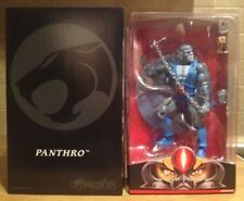Panthro Thundercats Classics Club Third Earth Matty Collector (mattel) in Hand
