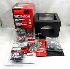 K&N 63-1120 Performance Air Intake Kit *New