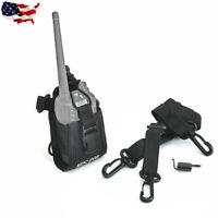MSC-20C Multi-function Radio Case Holder for Kenwood Motorola BF-666S/888S