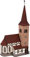 Noch 63906 N L-C Kirche St. Georg mit micro-sound Glockenläuten #NEU in OVP##