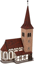 Noch 63906 N L-C Church pc. Georg with micro-sound Bell ringing # in ##