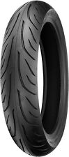 SHINKO SE890 JOURNEY TOURING RADIAL 150/80R17 Front BW Motorcycle Tire MV85-17