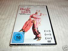 Hank and Mike (DVD) OVP&NEU, FSK16