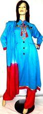 Shalwar kameez pakistani designer salwar sari abaya stitched abaya suit uk 12