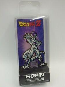 FIGPIN Dragon ball Z Freezer 23 Neuf Pin's métal collector pin figurine