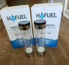 H2 Fuel Performance Hydration Bottle Vollara Hydrogen Hydration EXCELLENT SHAPE!
