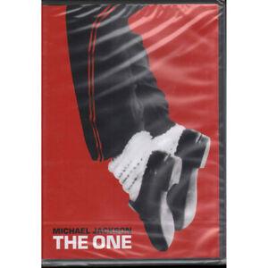 Michael Jackson DVD The One Sigillato 5099720241997