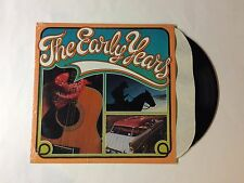 The Early Years - Compilation - 1982 vinyl lp 1- 7399 Ex/Ex LP RARE record