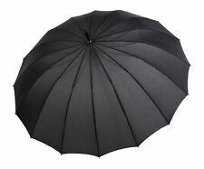 doppler RS.Liverpool AC Regenschirm Accessoire Uni Black Schwarz Neu
