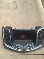 HOLDEN VF 2014 SV6 CD PLAYER UNIT