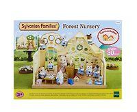 Sylvanian Families Forest Nursery