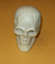 Small Skull Soap & Candle Mold
