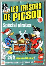 LES TRESORS DE PICSOU HS n°15 ¤ 2011 ¤ (LA JEUNESSE)