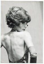 Photo Helene Jeanbrau - Françoise Dorléac - Les Demoiselles de Rochefort - 1966